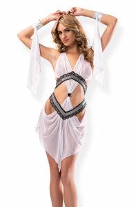 Beyaz Oryantal Fantazi Kostümü Modeli - Thumbnail