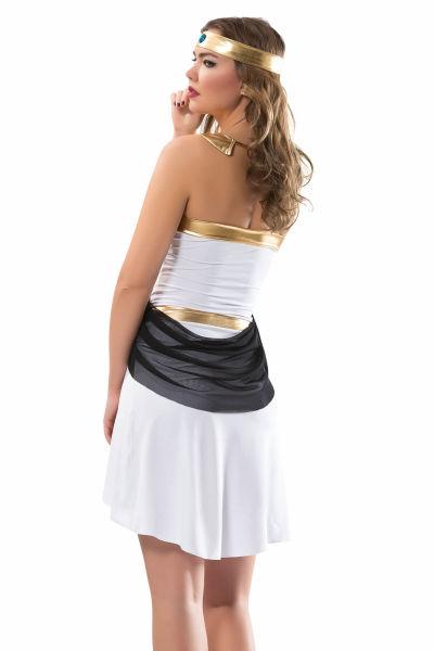 - Mısır Tanrıça Fantazi Kostümü (1)