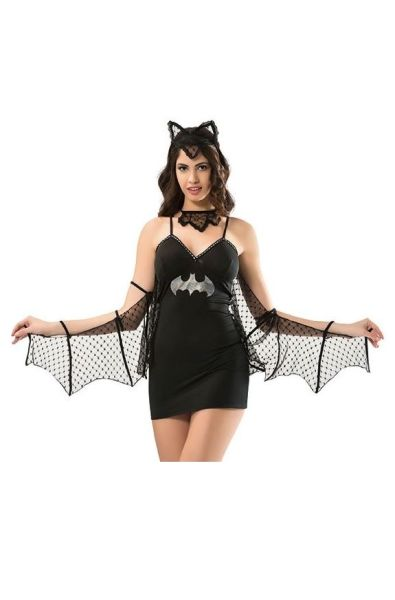 - Batman Fantazi Kostüm Modelleri