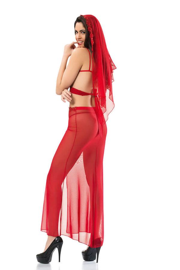 Dansöz Fantazi Kostüm Modeli