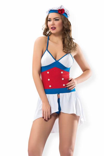 - Denizci Fantazi Kostümü